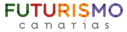 Futurismo Canarias Logo 2015