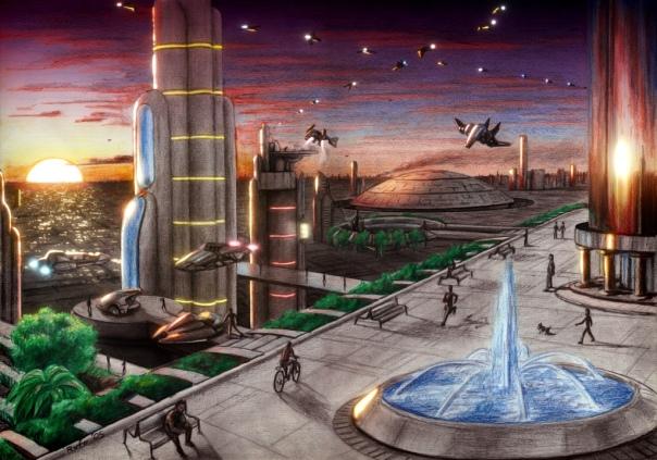Futurismo 5-9