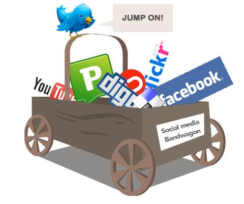 post social media