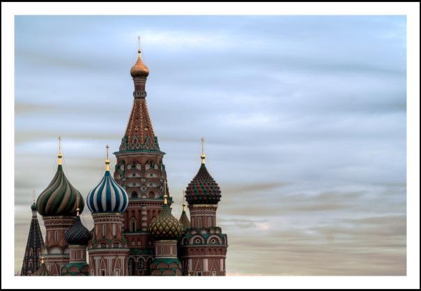 turismo ruso