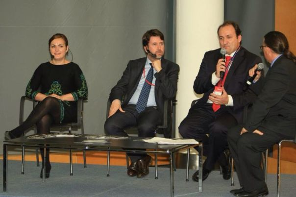 Presentac Turismo Arona y FC Fitur