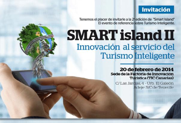 Smart Island II