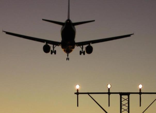 Conexiones aéreas
