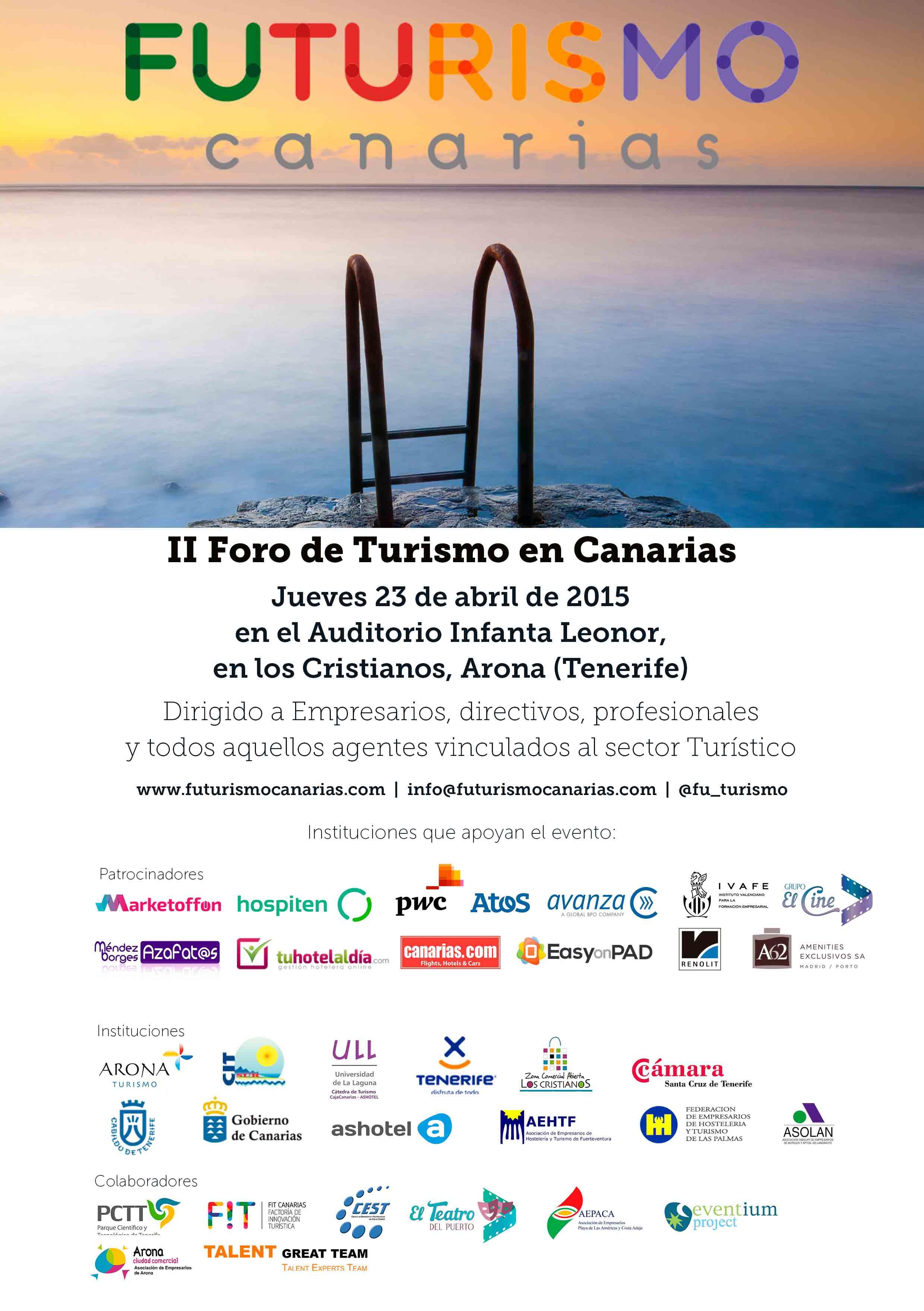 Casos de exito turistico en canarias (Turismo) (Spanish Edition)