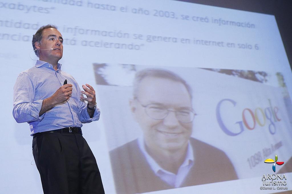 Javir R. Zapatero CEO Google España (1)